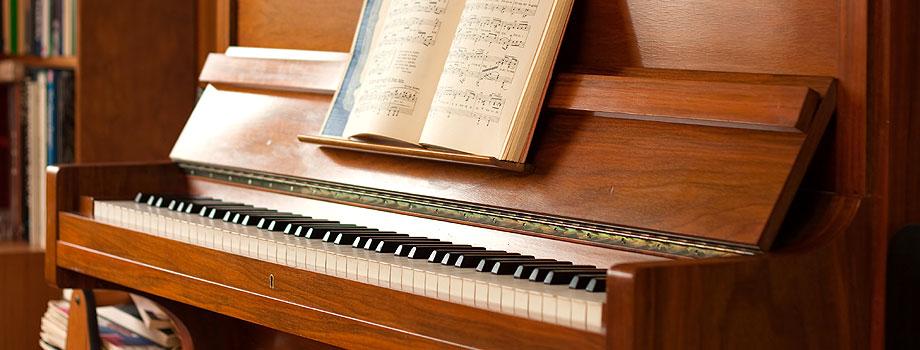 Klavierumzug